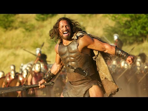 HERCULES - Official Teaser Trailer - Australia (HD)