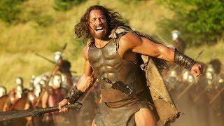 HERCULES - Official Teaser Trailer - Australia (HD)