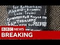Christchurch shootings: Suspect published a manifesto before the attack - BBC News thumbnail