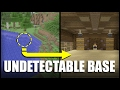 How to Make an Undetectable Base in Minecraft.mp3
