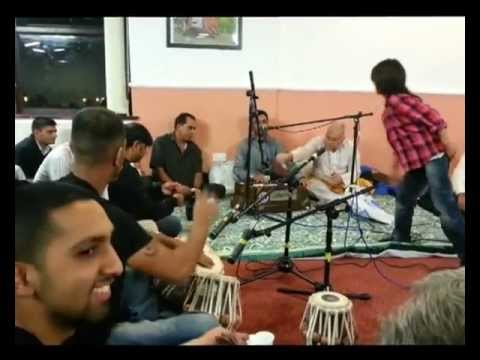 Beej Bhajan At Maher Centre Leicester 17-09-2012 video