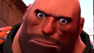 Team Fortress 2 - Heavy - NO sound