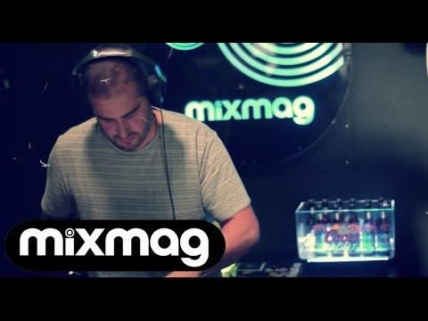 Todd Edwards & Billon Garage   House Dj Sets In Mixmag's Lab video