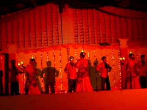 Lupae (lungsoranon Performing Arts Ensemble) Pandanggo Sa Ilaw - Oasiwas video