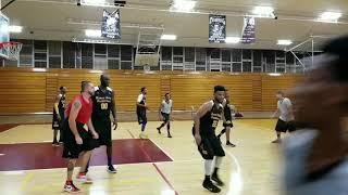 Swish Basketball Training Camp 2018 - 2019