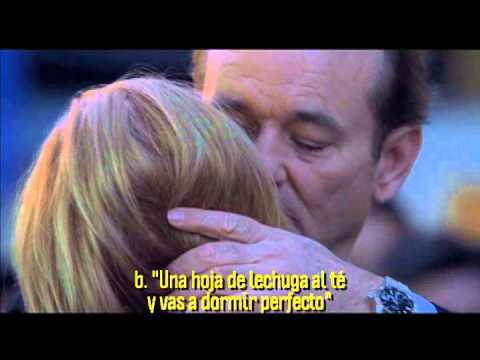 I.Movies: LOST IN TRANSLATION
