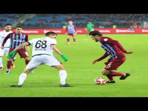 Trabzonspor, Son Şampiyona Elendi