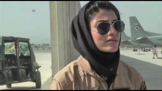 VOA Ashna talks to lawyer for female Afghan pilot