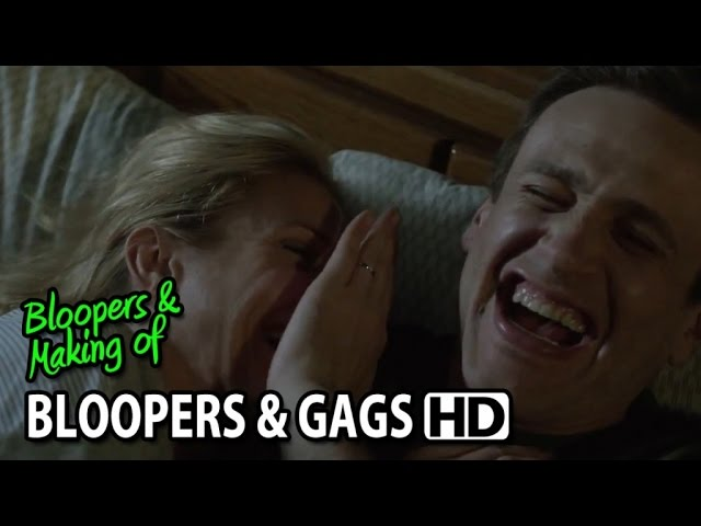 Sex Tape (2014) Bloopers, Gag Reel & Outtakes
