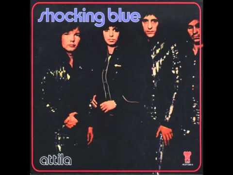 Shocking Blue - I Built My World Around You
