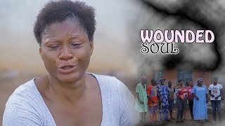 Wounded Soul Season 5&6 - 2017 Latest Nigerian Nollywood Movie/African Movie