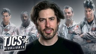 Jason Reitman Directing New Ghostbusters Based On Original Films