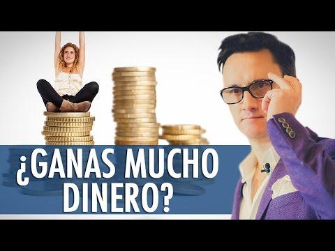 ¿Crees que ganas mucho dinero? mira este video