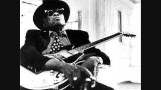 I Lay Down (With John Lee Hooker)