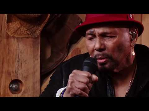 Aaron Neville - Can