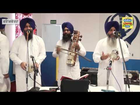 Gurpurab Frankfurt_150116 (Media Punjab TV)