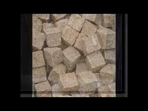 yellow g682 granite