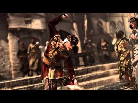 Assassin's Creed part 10: Blood of a Corrupt Merchant