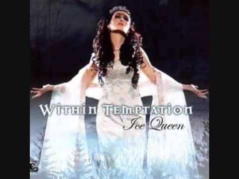 Within Temptations-Ice Queen