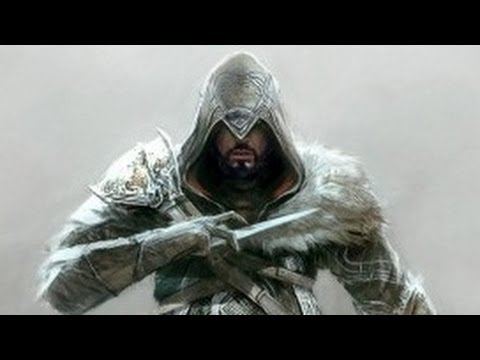 Assassin's Creed: Revelations - Life of Ezio