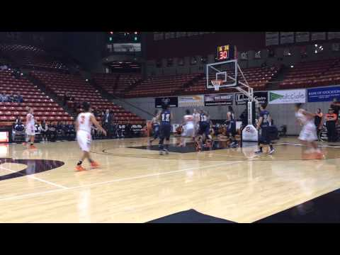 Pacific women's basketball hammers Cal Maritime
