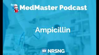 (6.12 MB) Ampicillin Nursing Considerations, Side Effects and Mechanism of Action Pharmacology for Nurses Mp3