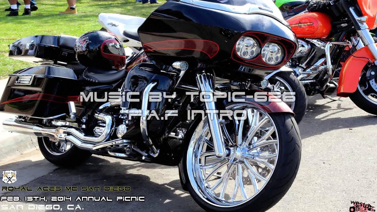 royal aces mc motorcycle club