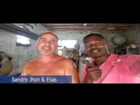 Amigos do Papo: Sandro Jhon e Elias