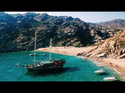 No Place I Rather Be :: Sailing The Greek Islands