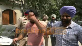 21 youths held for firing at cops in Sultanpur Lodhi, 9 guns seized