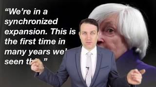 WORLD ECONOMIC RISKS   US, EUROPE, JAPAN, UK, CHINA