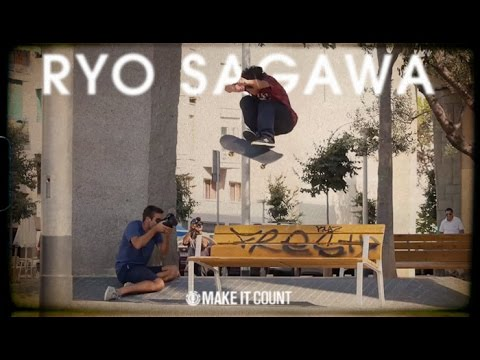 Ryo Sagawa - Make It Count 2016 Finals