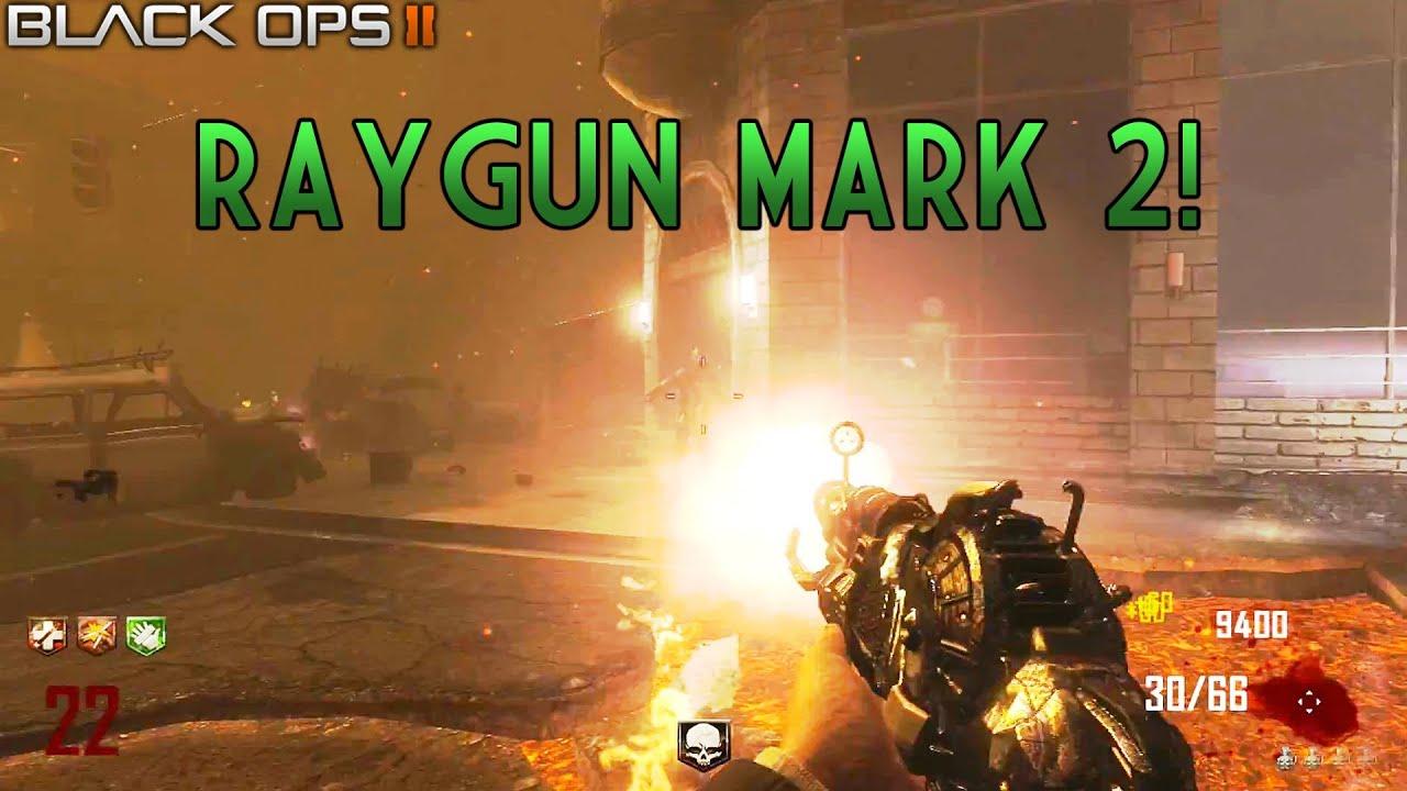 Gold Ray Gun Mark 2 Ray Gun Mark 2 Footage