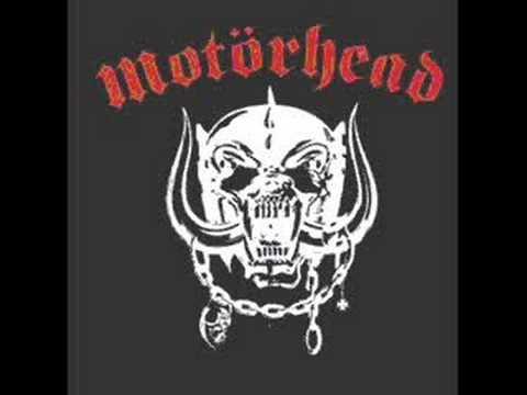 Motorhead - It