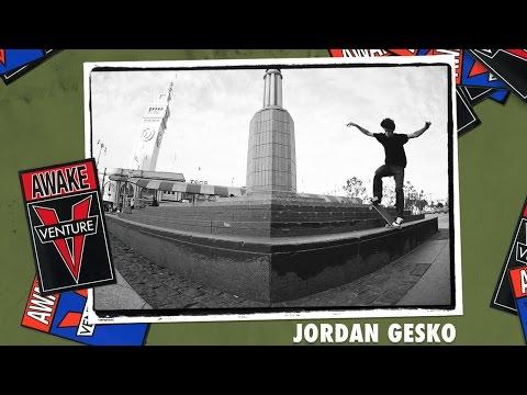 Jordan Gesko : Awake
