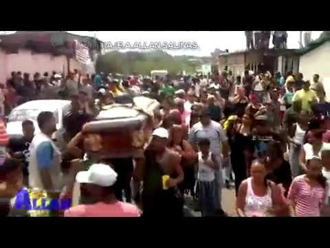 Homenaje ALLAN ERNESTO TOVAR SALINAS parte 18 de 30