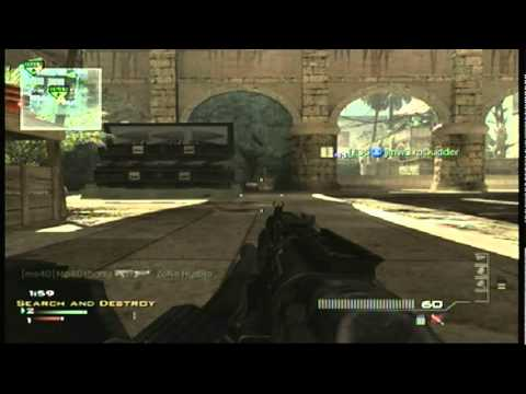 How to Ninja Defuse in Modern Warfare 3 (MW3 Search and Destroy Tip/Tutorial)