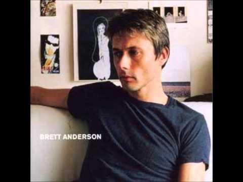 Brett Anderson - Colour Of The Night
