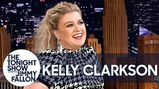 Kelly Clarkson Defends Encouraging Taylor Swift to Rerecord Her Masters