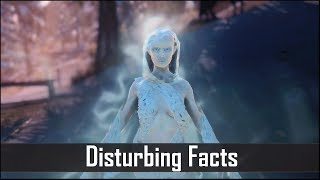 Skyrim 5 Disturbing Facts You may Have Missed in The Elder Scrolls 5 – Skyrim Secrets