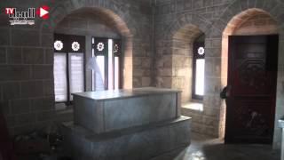 «مسجد السيد هاشم» .. من أقدم مساجد غزة