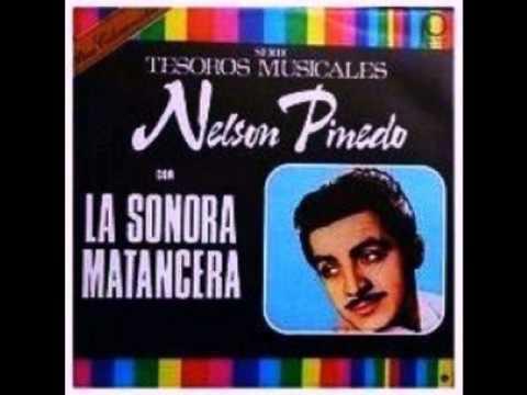 Nelson Pinedo y La Sonora Matancera El muñeco de la ciudad