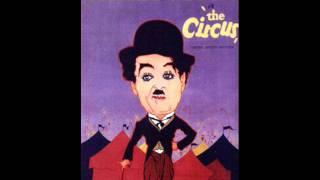 Charlie Chaplin The Circus music