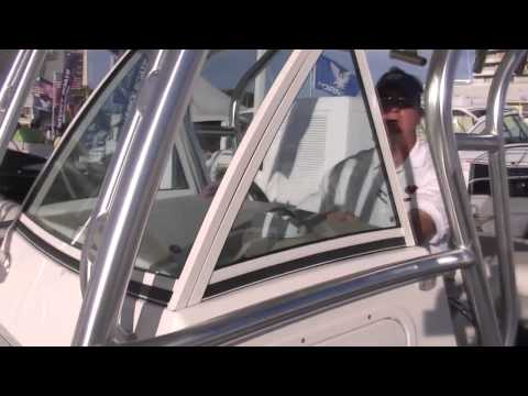 Poker Runs America - FLIBS 2012 - Scarab 30' Tournament