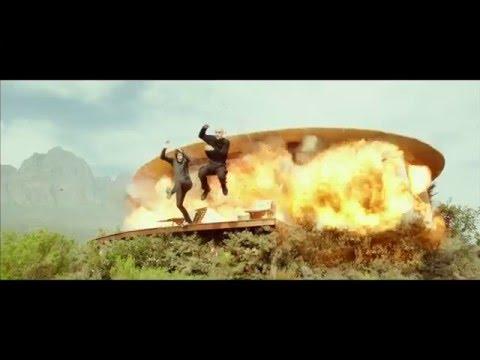 Grimsby - Nobby TV Spot- Starring Sacha Baron Cohen & Mark Strong - At Cinemas Wed Feb 24