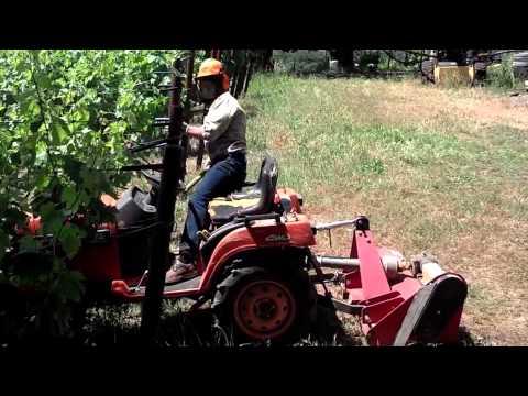 The Tractor Chronicles - Springtime - Sneak Peek