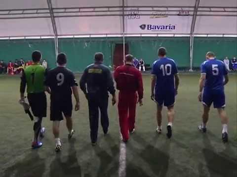 TV777, Mini Fudbal, pregled trećeg kola, sezona 2013/14