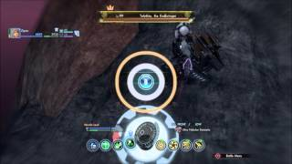 Xenoblade X - Guide to Soloing Telethia on-foot!