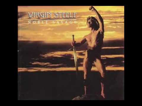 Virgin Steele - Thy Kingdom Come