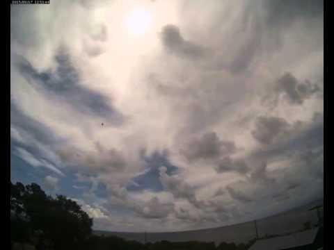 Cloud Camera 2015-08-17: FSU Coastal and Marine Lab